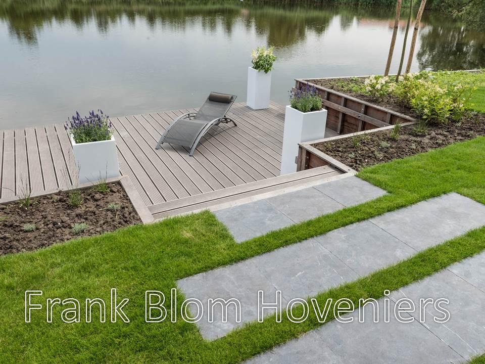 Tuinarchitect klaproos tuinen van tuinontwerp op maat tot onderhoud